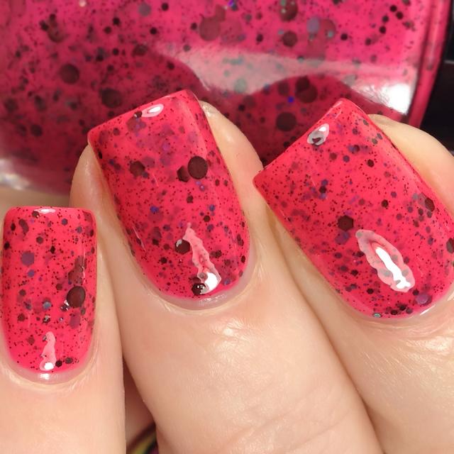 Glisten & Glow-Pink Gerbera Daisies