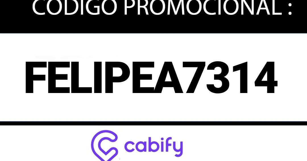 Viajar Gratis en Cabify Promo Code | 2019 Verified Coupon For Free