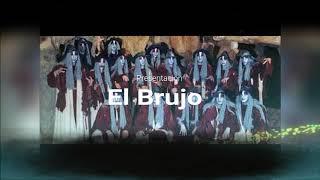 """Pasodoble con Letra Comparsa """"El Brujo"""" de Antonio Martínez Ares (1995)"""