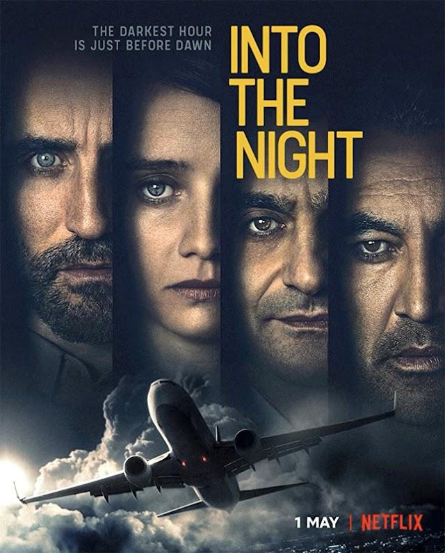 Noite Adentro - 1ª temporada
