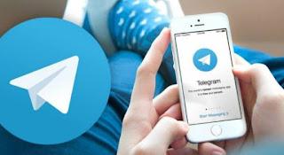 Cara Melihat Drakor di Telegram