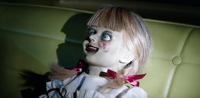 Annabelle Comes Home Full Movie Download HD