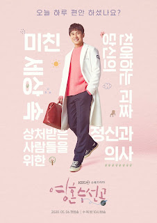 review drama korea reparasi jiwa