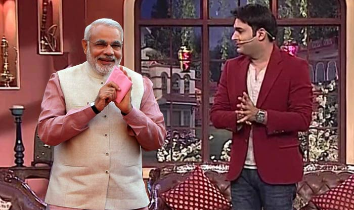 Prime Minister Narendra Modi in The Kapil Sharma Show  Watch full episode  Download links available
