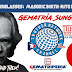 "Gematria Sunglasses: Masonic Mafia ""Birth-Rite"" Name Coding (Part 01)"