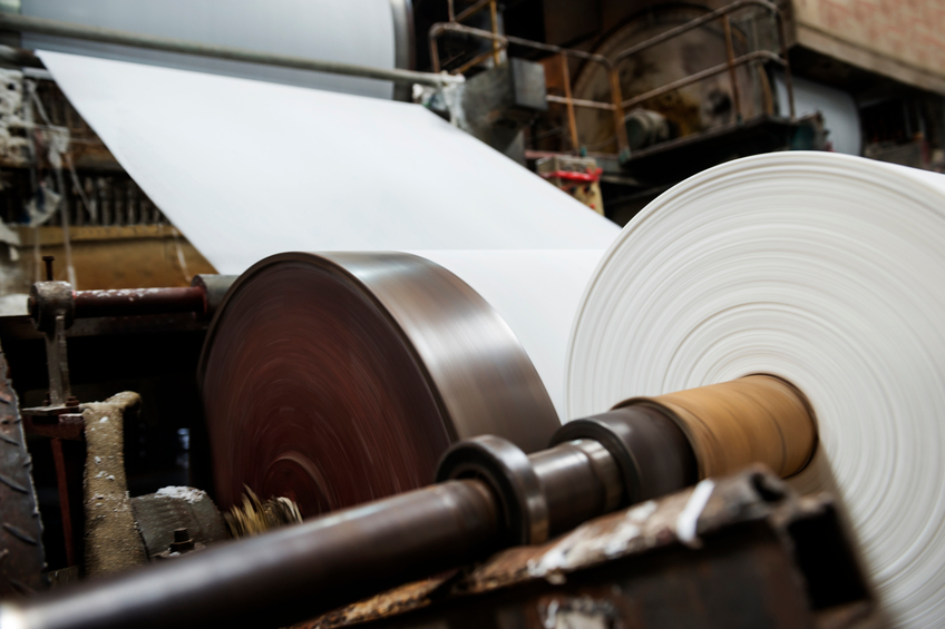 Lime in the Pulp and Paper Industry