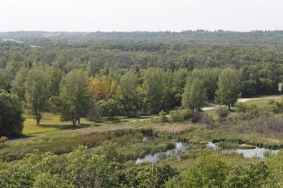 Sprucewoods Park, Manitoba