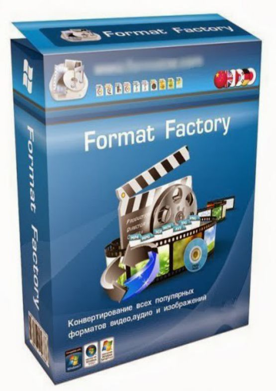 Download Format Factory for PC free full version