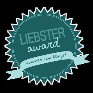 Takie książki - Taka Troche o LBA czyli Liebster Blog Award #2