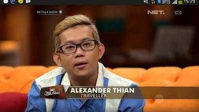 Alexander Thian