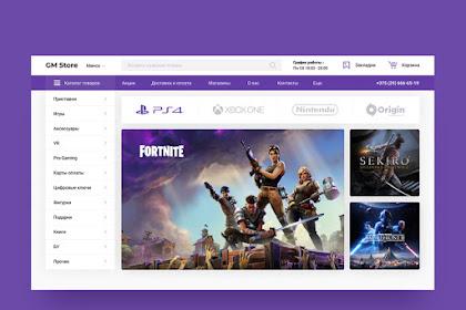 Ulasan Website Untuk Membantu Keperluan Top Up Berbagai Game Online