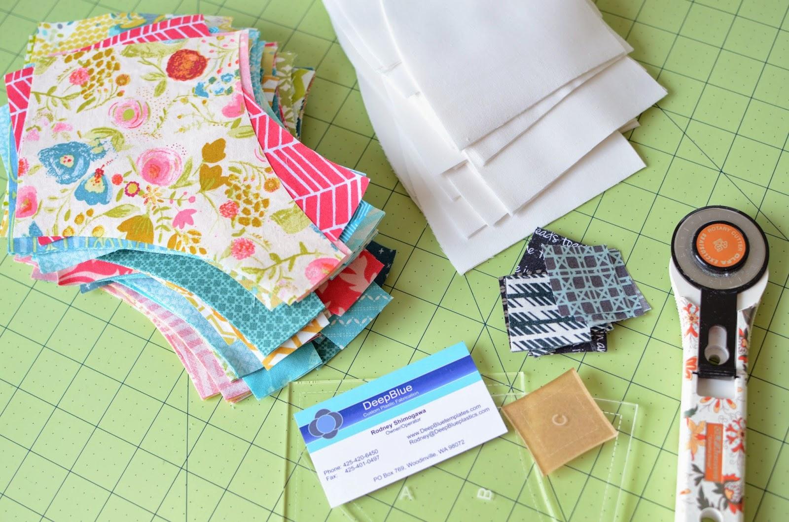 Hyacinth Quilt Designs Flowering Snowball