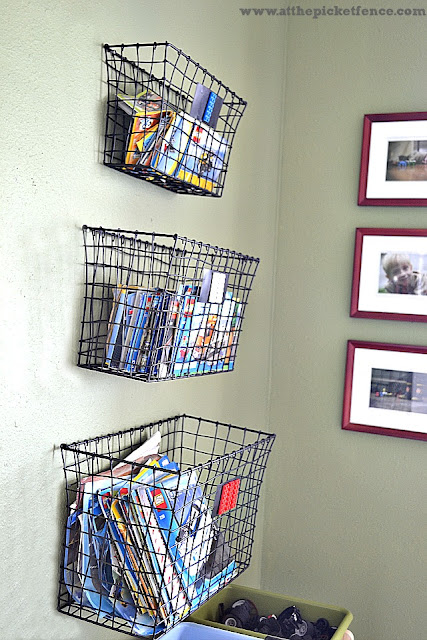 wall storage, Lego organizing