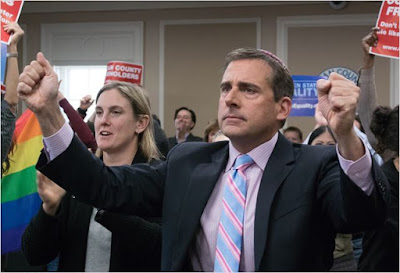 Steve Carell dans Free Love, de Peter Sollett (2015)