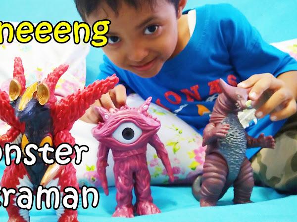 Kado Mainan Anak Laki-Laki untuk Mas Aiman