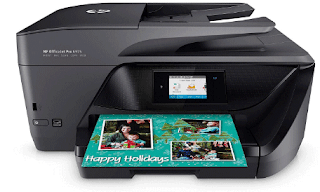 HP OfficeJet Pro 6975 Software and Driver Downloads