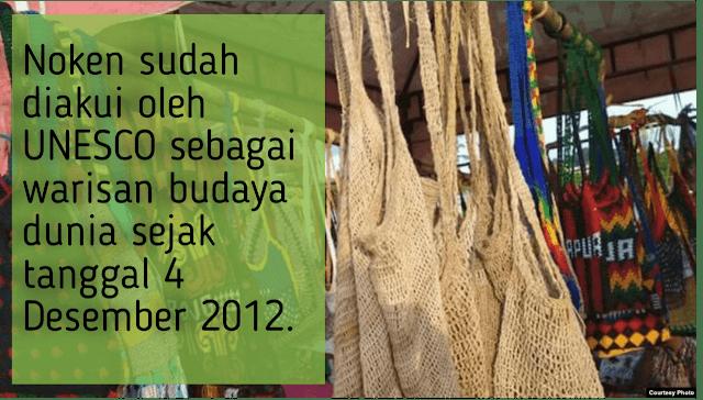 Papua Destinasi Hijau