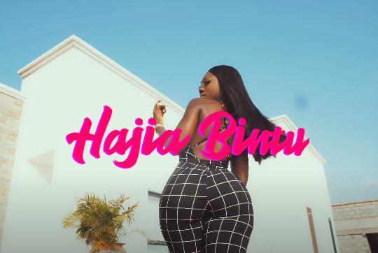 Official Video: shatta wale - Hajia Bintu ft Ara B  x Captan