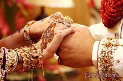 syarat pernikahan umat kristen di bali