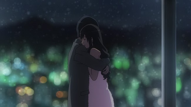 Amagami SS Review