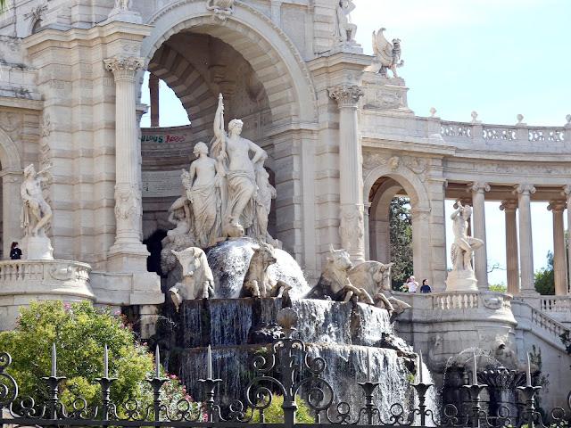Longchamp Marseille France