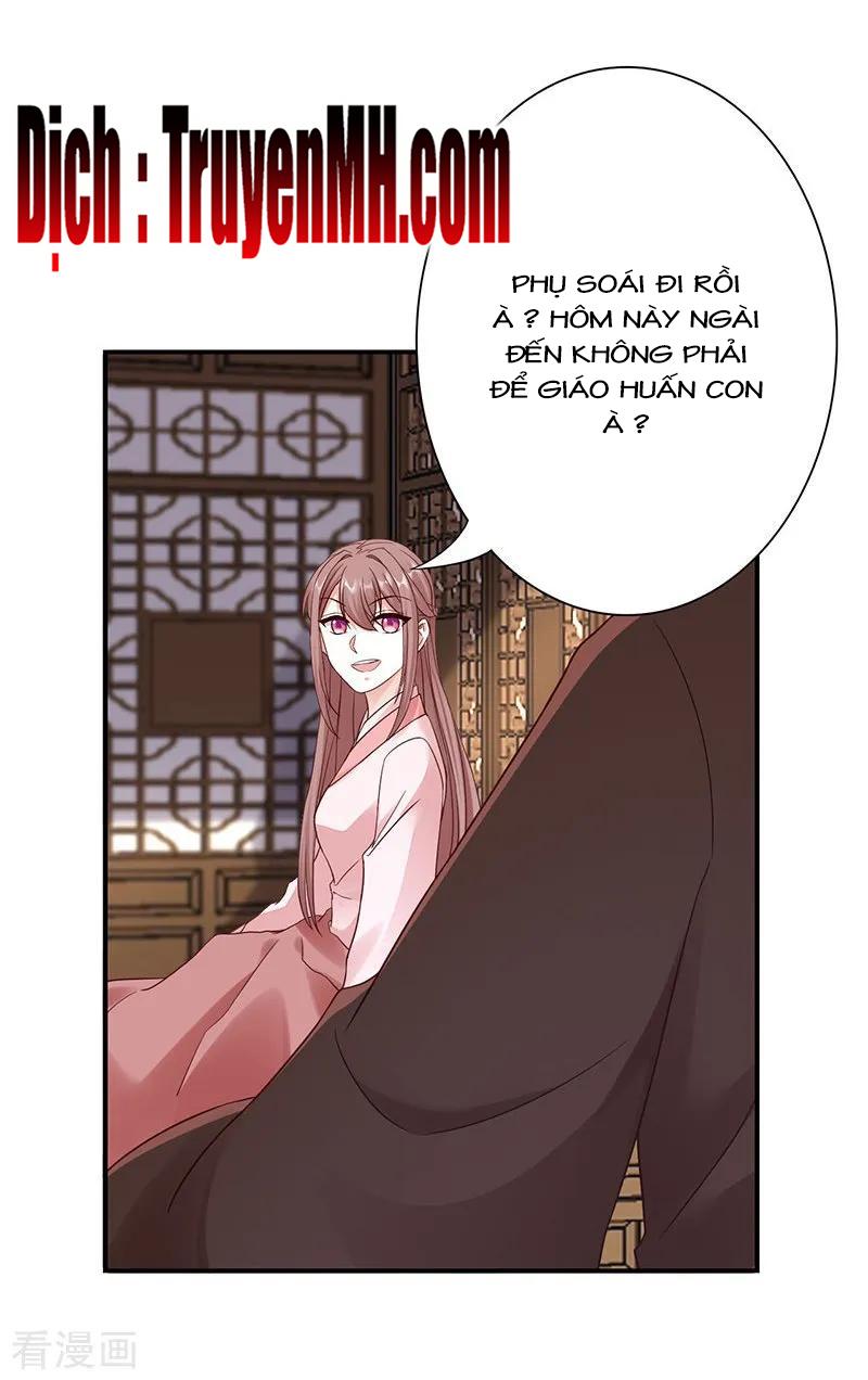 Thần Y Yêu Hậu Chap 48