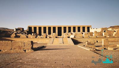 آثار أبيدوس