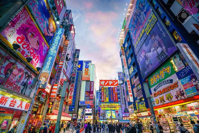 Cultura japonesa características y lugares para visitar en Japón