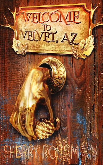 Welcome to Velvet, AZ