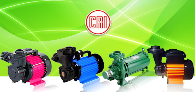 Where to buy CRI pumps online | Pumpkart.com