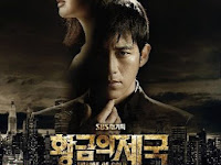 SINOPSIS Empire of Gold Episode 1 - 24 END (2013)
