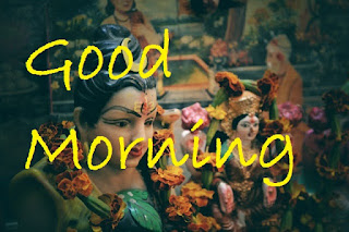 good morning with lord shiva