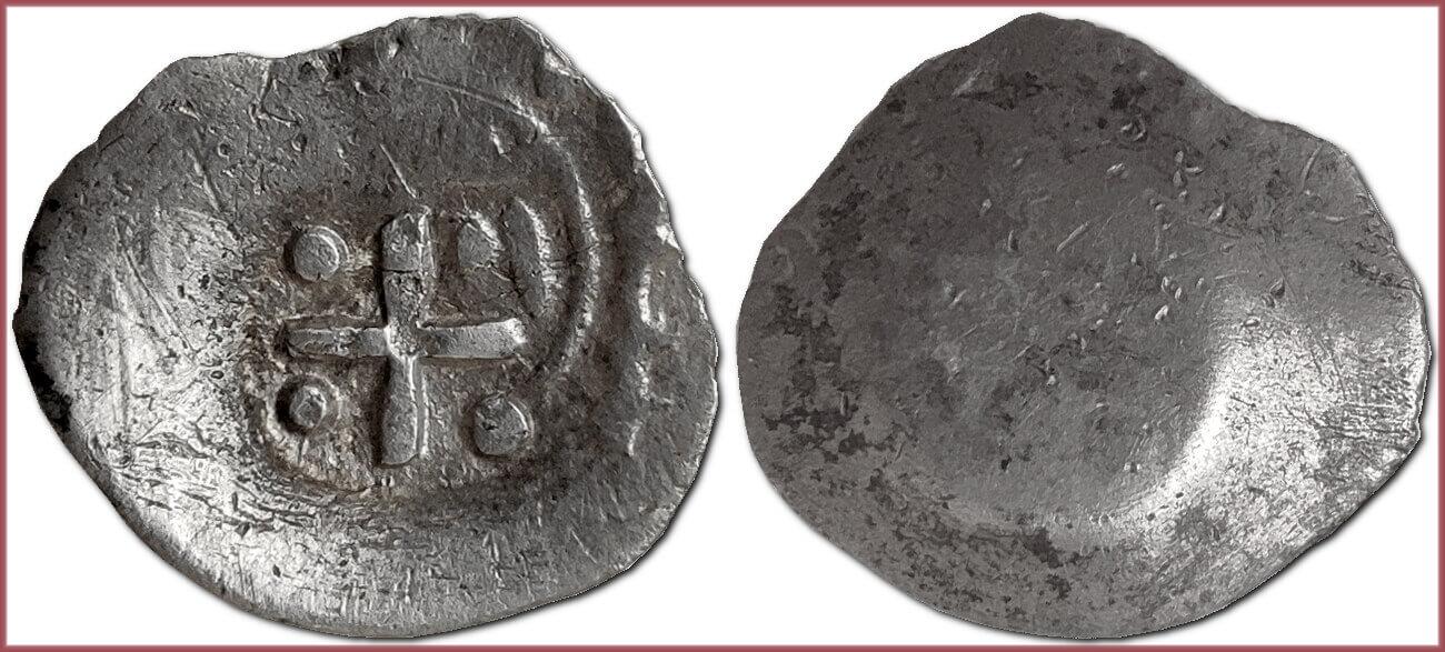 Asprocastron, XV-th century: Principality of Moldavia