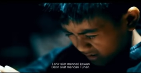 """Jangan Lupa Nonton, Film """"Surau dan Silek"""" Bakal Tayang Se-Indonesia"""