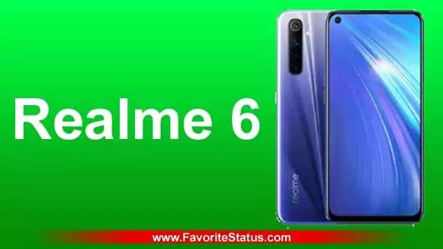 Realme 6: Full Specification and Features in Hindi
