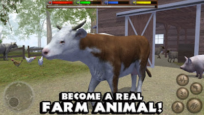 Ultimate Farm Simulator v1.1 Apk Mod