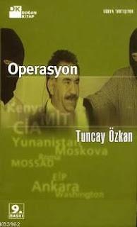 Operasyon - EPUB PDF İndir - Tuncay Özkan