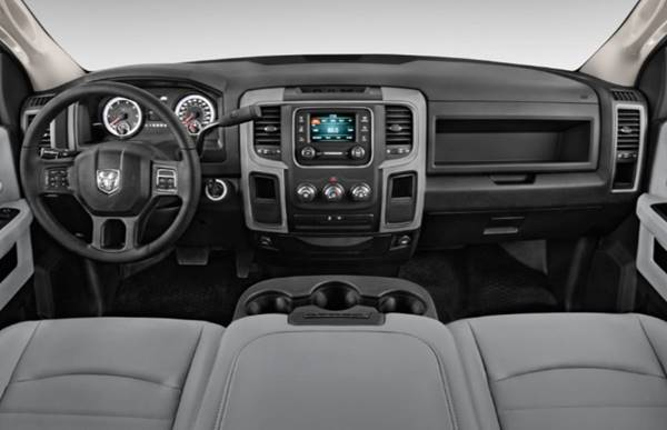 2018 RAM 2500 Longhorn Edition Review