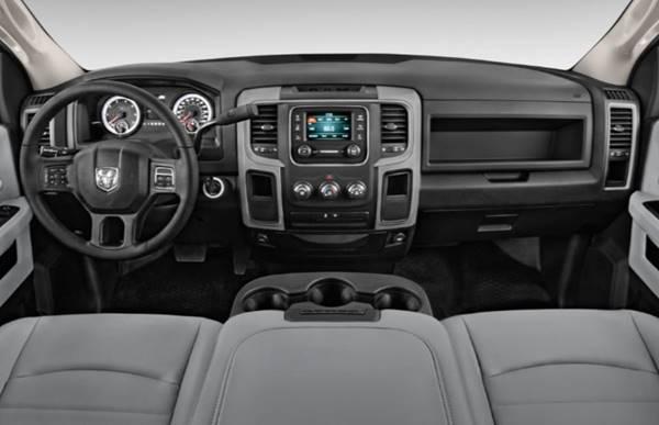 2018 RAM 2500 Longhorn Edition Review