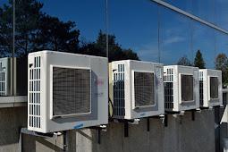 Kenalilah Bagian- Bagian dari AC (Air Conditioning) Anda