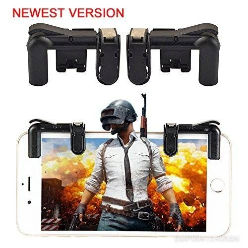 🎮 Mobile controller Pubg gaming joystick 🎮
