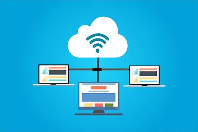 cloud 3406627 960 720 - Cara Gampang Upload File Website Ke Web Hosting Memakai Filezilla
