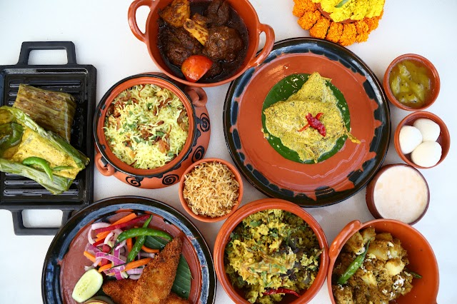 Delicacies to try during Durga Puja