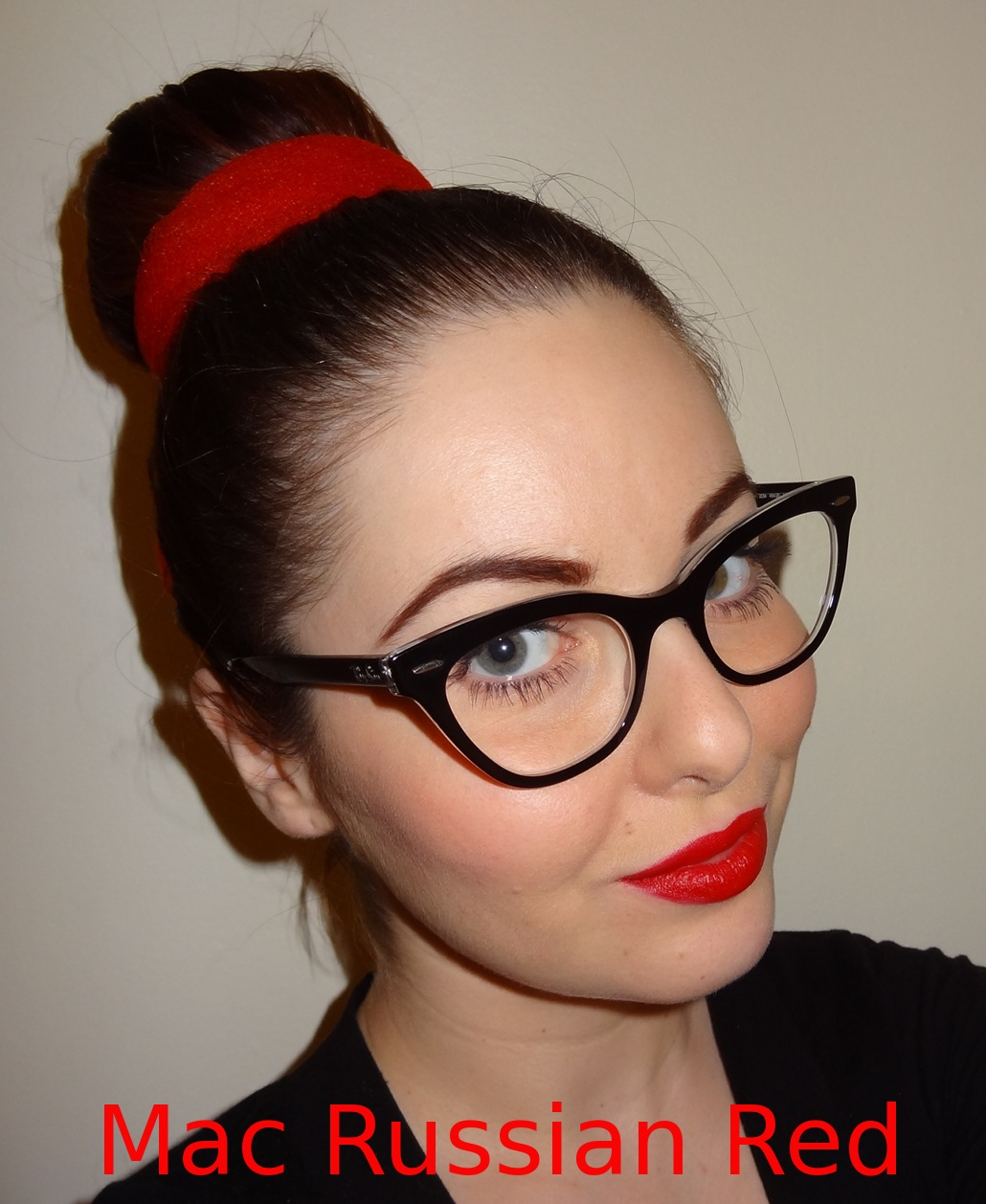 how to make maroon lipstick with red lipstick