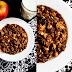 Ulubiony, bazowy przepis na zdrową granolę (3 składniki)