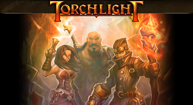 [Game] Torchlight I - Full