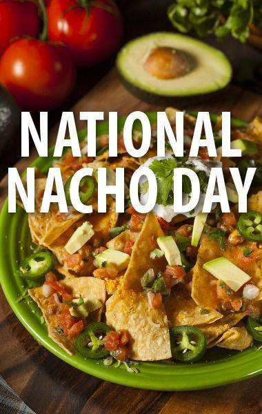 National Nachos Day Wishes Pics