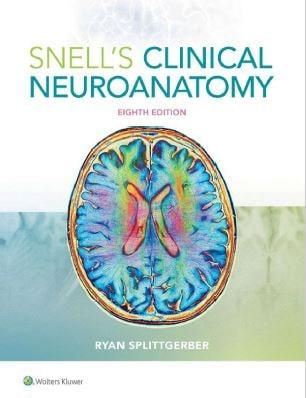 Snells Clinical Neuroanatomy 8th Edition Mebooksfree
