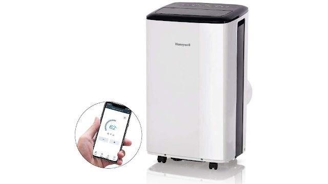 Honeywell Smart Wi-Fi Portable Air Conditioner