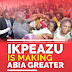 THE SECOND COMING OF GOV. OKEZIE IKPEAZU.